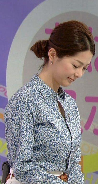 妊娠中 杉浦アナ
