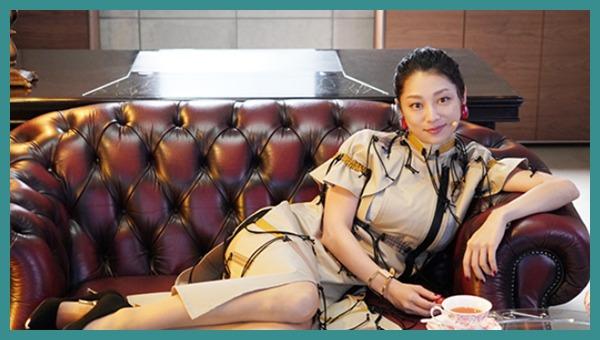 小池栄子が出演した「ゼロ一攫千金ゲーム」の役は、後藤峰子です。ゲームを支配すしルールを説明し進行していく役柄でした。原作では男性でしたが、小池栄子が ゲームの