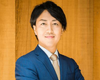 ブルーリーフパートナーズ代表取締役 小泉誉幸