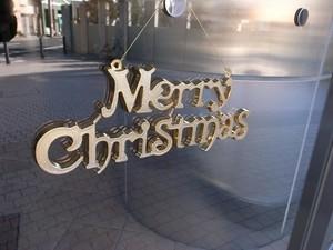 メリー クリスマス メリー 意味