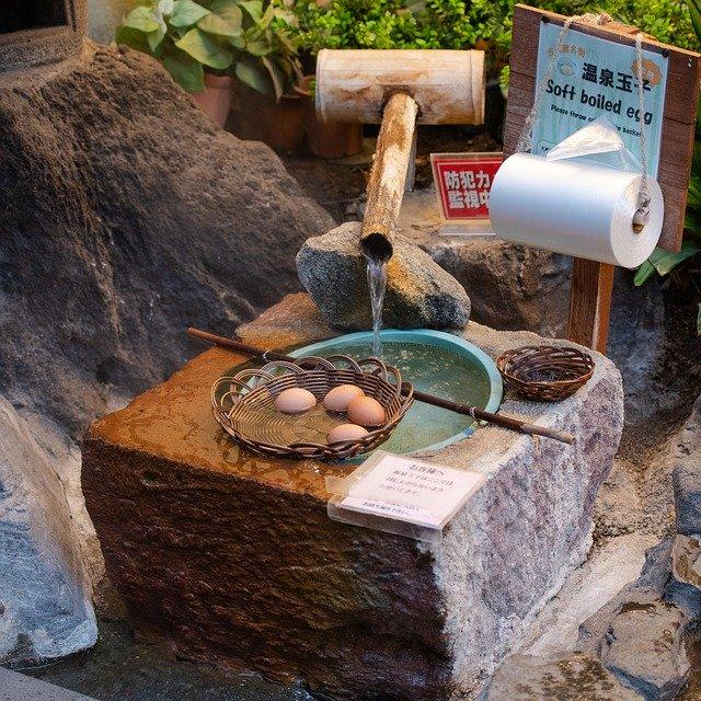 「温泉」と「銭湯」の違いとは?意味や使い方を解説!