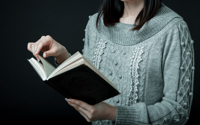 「読破」と「完読」と「読了」の違いとは?意味や使い方を解説!