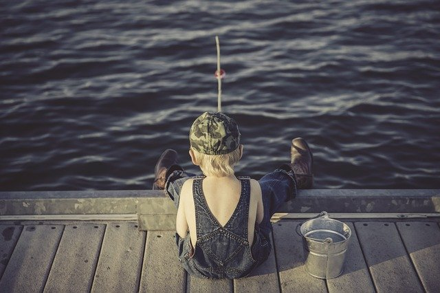 「海老で鯛を釣る」の意味とは?意味や使い方を解説!