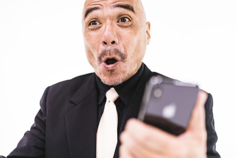 「目くそ鼻くそを笑う」の意味とは?意味や使い方を解説!