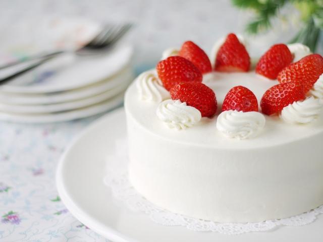 夢 占い ケーキ