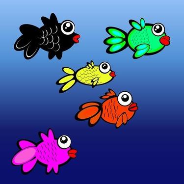 ゴールデンハニードワーフグラミー(GHD)の飼育方法をご紹介!【混泳/繁殖/餌】