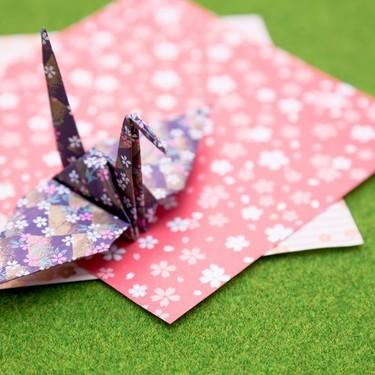 【簡単】うさぎの折り紙の折り方を紹介!ぴょんぴょんするかわいいうさぎの作り方