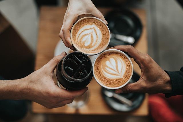 【夢占い】カフェ(喫茶店)の夢の意味11選!