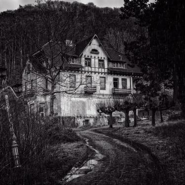 お化け 屋敷 の 夢