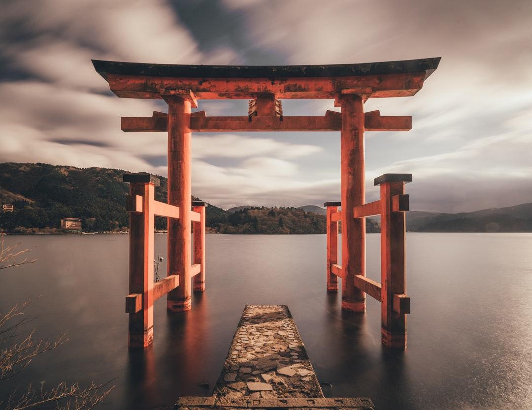 秩父のパワースポット・神社巡り!三峰神社が最強スポット?