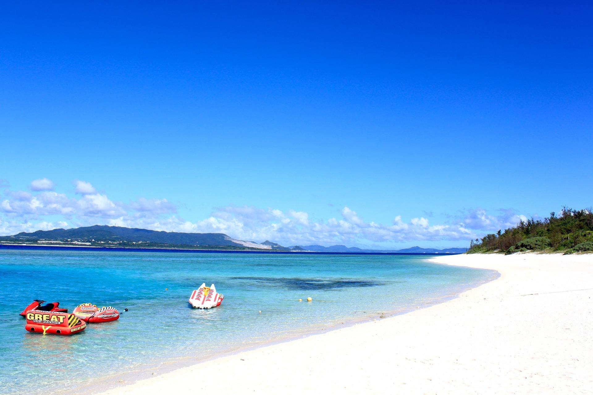 【厳選】沖縄のパワースポット15選|恋愛運や金運UPなどにオススメ