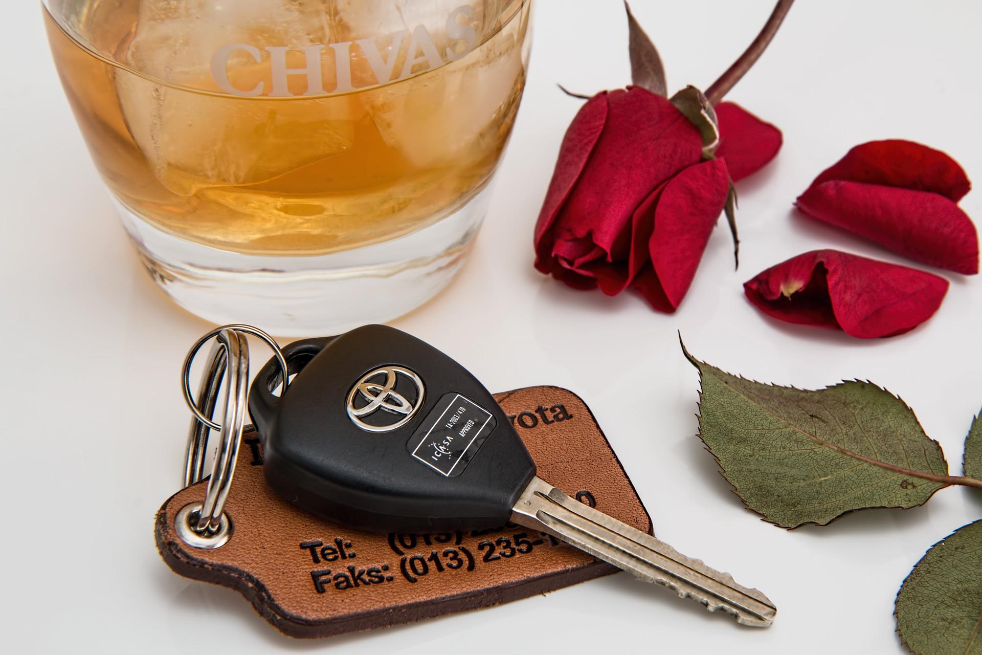 飲酒運転の夢の意味11選!捕まる・事故・検問・帰るなど【夢占い】