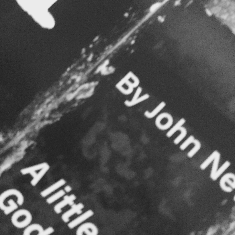 By John...の文字の写真です。