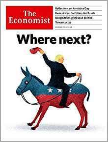 the economist 表紙