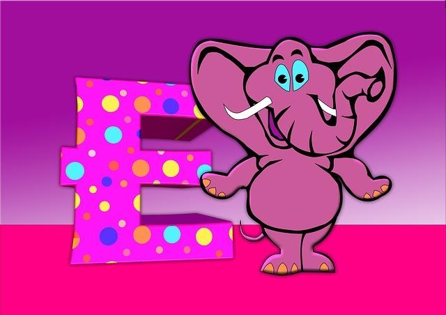 elephantの画像です。