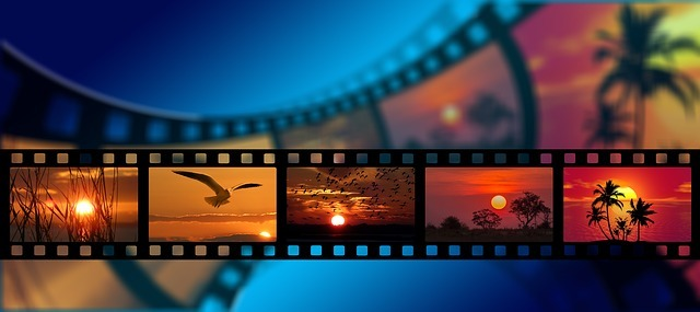 映画のイメージです。