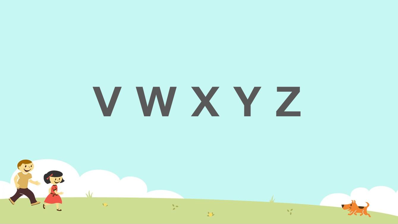 VからZの口語表現