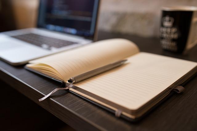 パソコンとノートブック