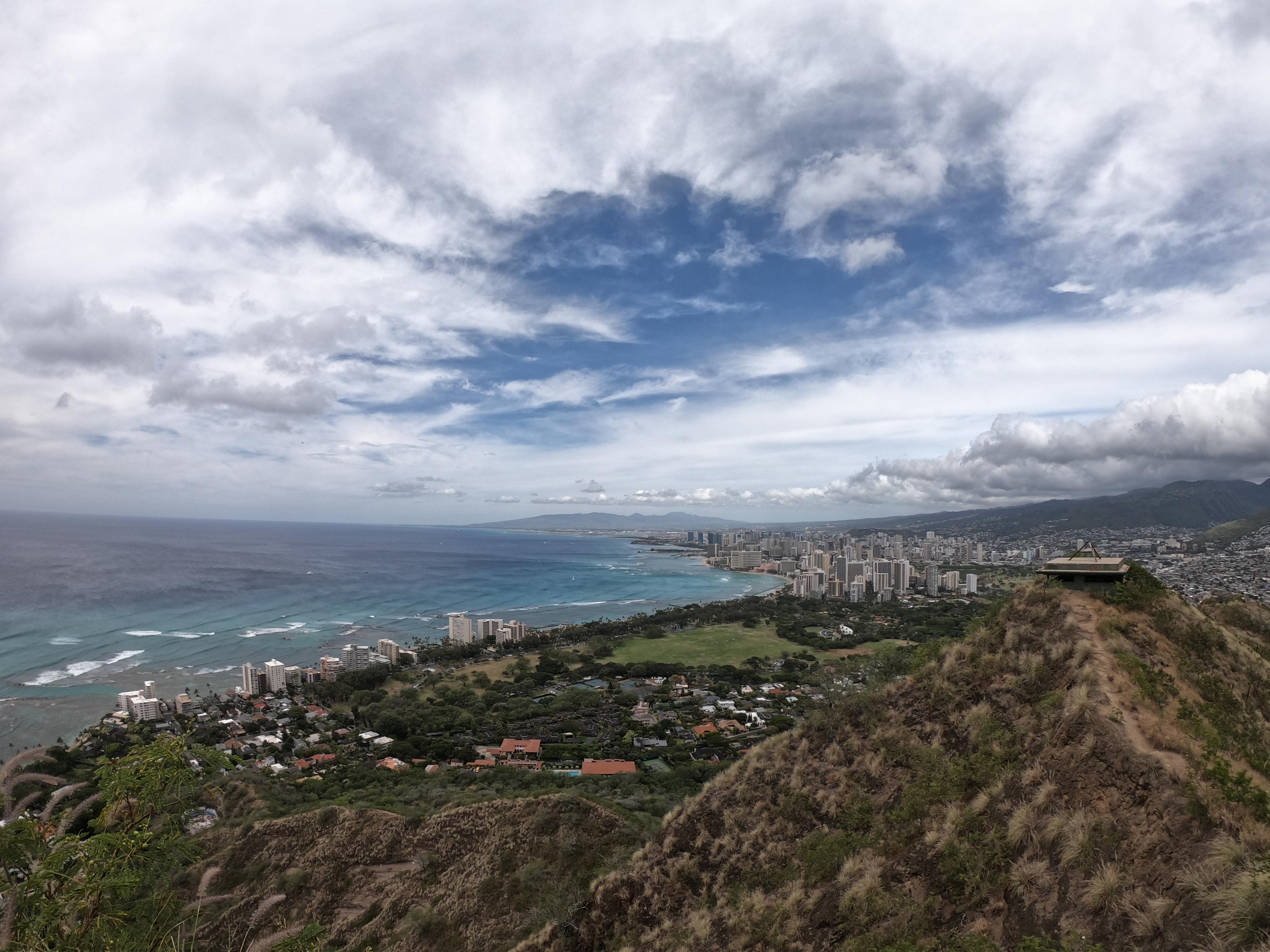ハワイのカイルア