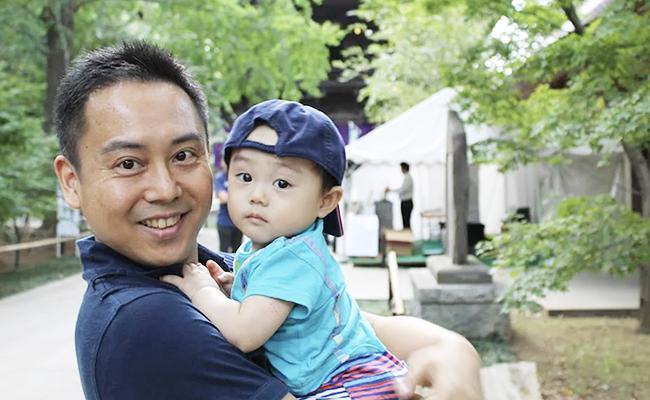 43歳、仕事は多忙、家族あり。それでも短期間で英語を聞き取れるようになりました。 -旅行代理店経営 平世 将夫さん