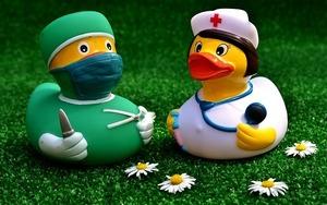医療英単語まとめ|英語の専門用語を例文と一緒に覚えよう!