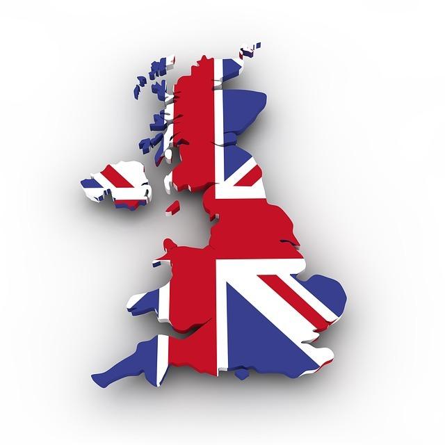 イギリス英語のスラング|使いこなしてイギリス英語にこなれ感!