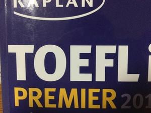TOEFL iBTスコアの目安は?目指すレベル毎に取得すべき点数を解説!