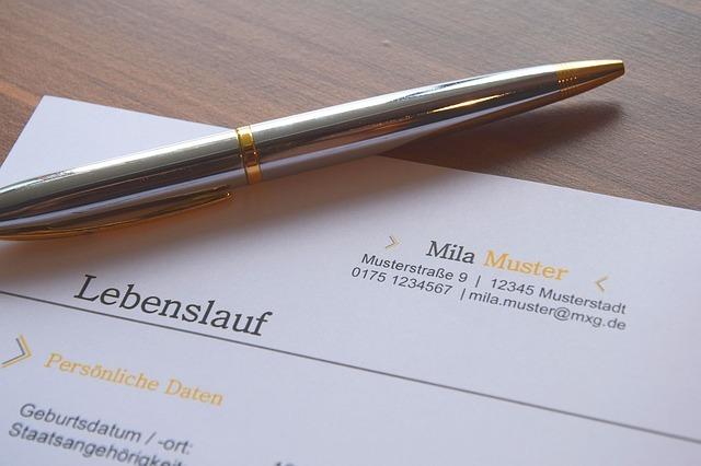 英文レターのフォーマット|英語のビジネス文書はテンプレートを使って正しく書こう!