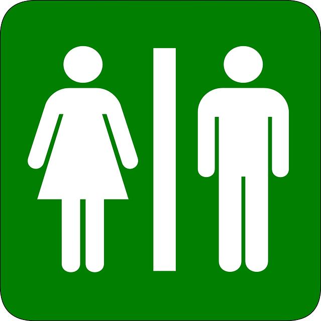 「トイレ」は英語で何て言う?発音、スペル表記もまとめて紹介!