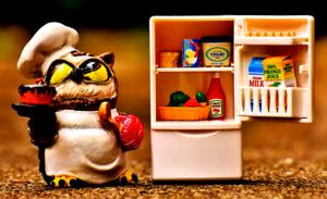 英語で「冷蔵庫」は「fridge」?様々な略表現を発音付きで紹介!