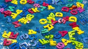 英語のスペルの覚え方|英単語のスペルにはルールがある?!