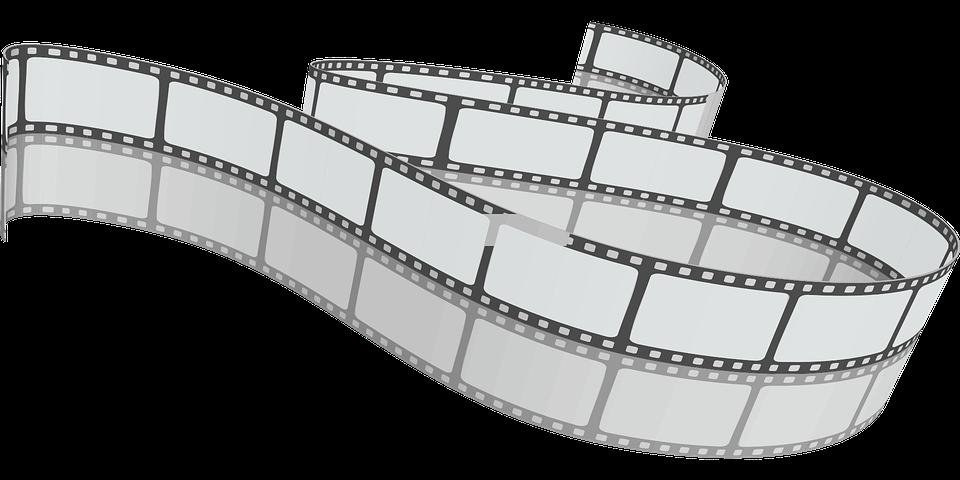 英語で映画を見る勉強法は効果あり?たまには楽しく英語学習しよう!