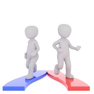 TOEIC IPテストと公開テスト7つの違い|そもそもIPとは?難易度やスコアは違うの?