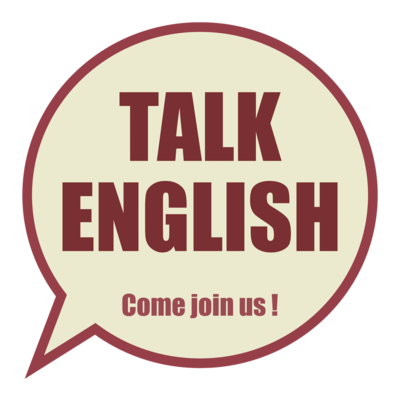 英会話 TALK ENGLISH