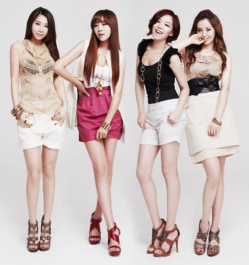 k pop女性グループ人気ランキング2018最新版top45 韓流アイドル