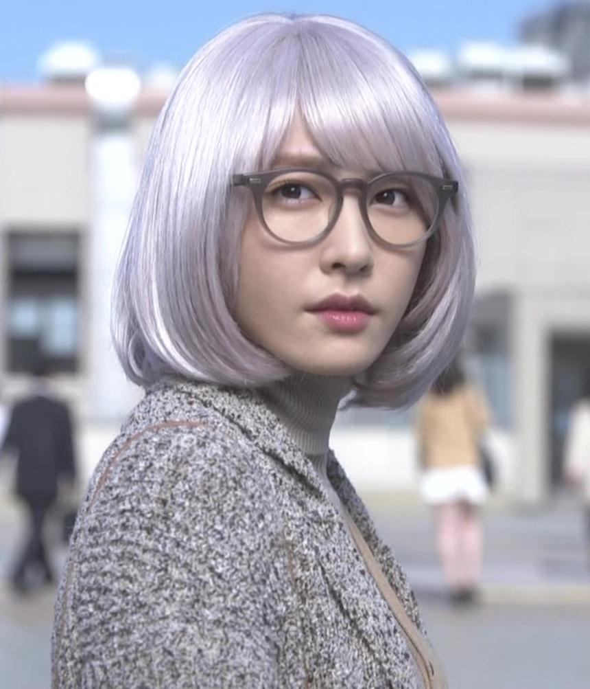 ショート ボブ ガッキー 髪型 Khabarplanet Com