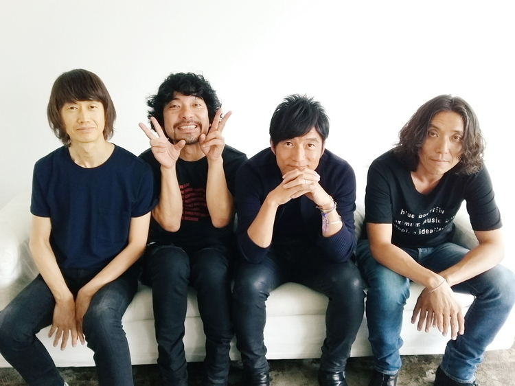 笑顔のMr.Children