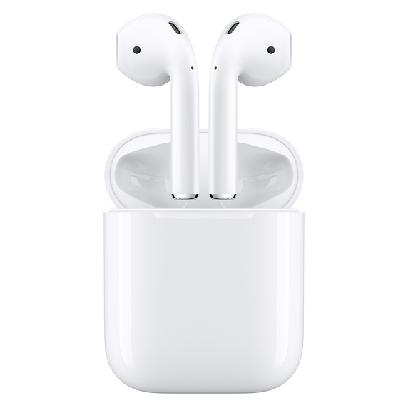 Apple/AirPods