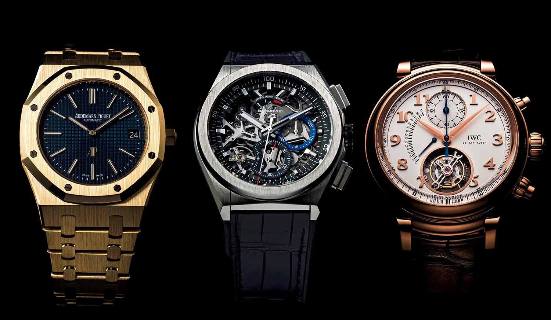 4106f191f8 メンズ高級時計の人気ブランドランキングTOP23!今年おすすめの商品は ...