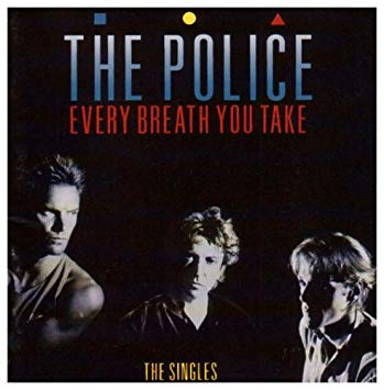 Every Breath You Take/The Policeのジャケット画像