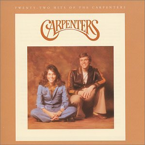 Carpenters I Need To Be In Loveのジャケット画像