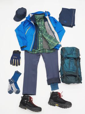 メンズ用釣りの服装20選!春夏秋冬の全身トータルコーデを紹介