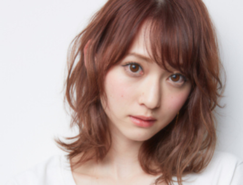 佐々木希の人気髪型TOP35!おしゃれなヘアスタイル特集【2018