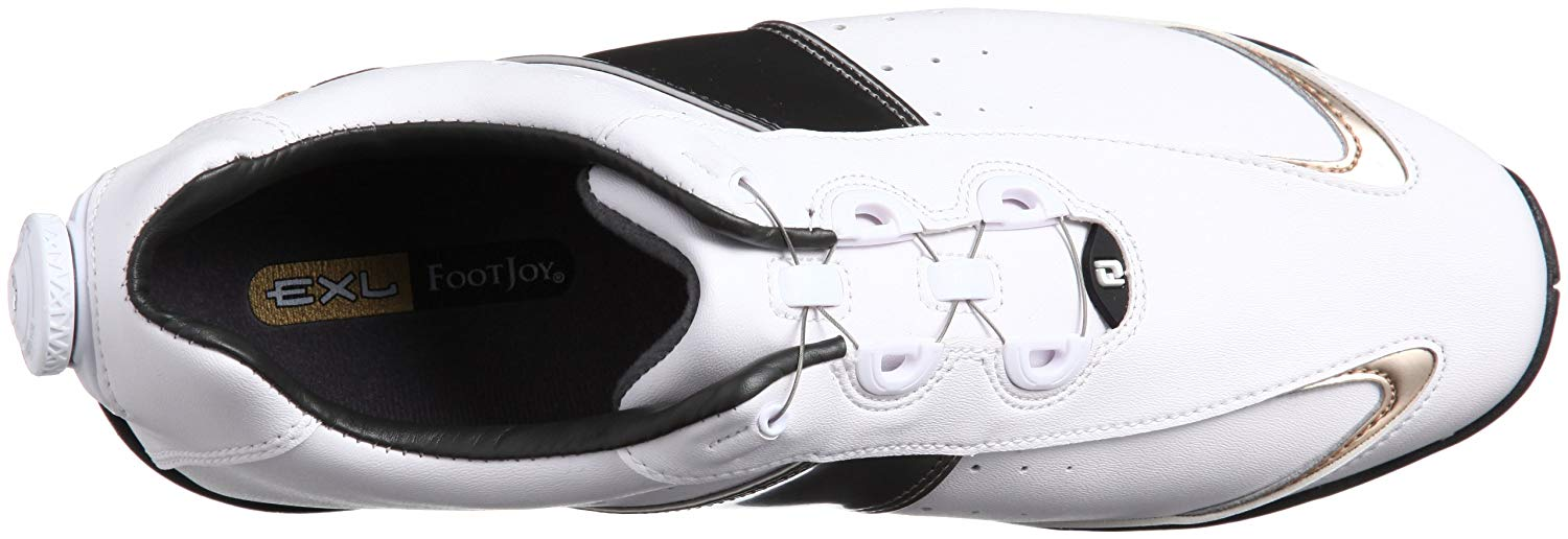 フットジョイ FootJoy  EXL SPIKELESS BOA