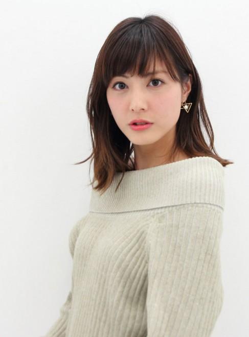 佐藤ありさ 美しいキャスター