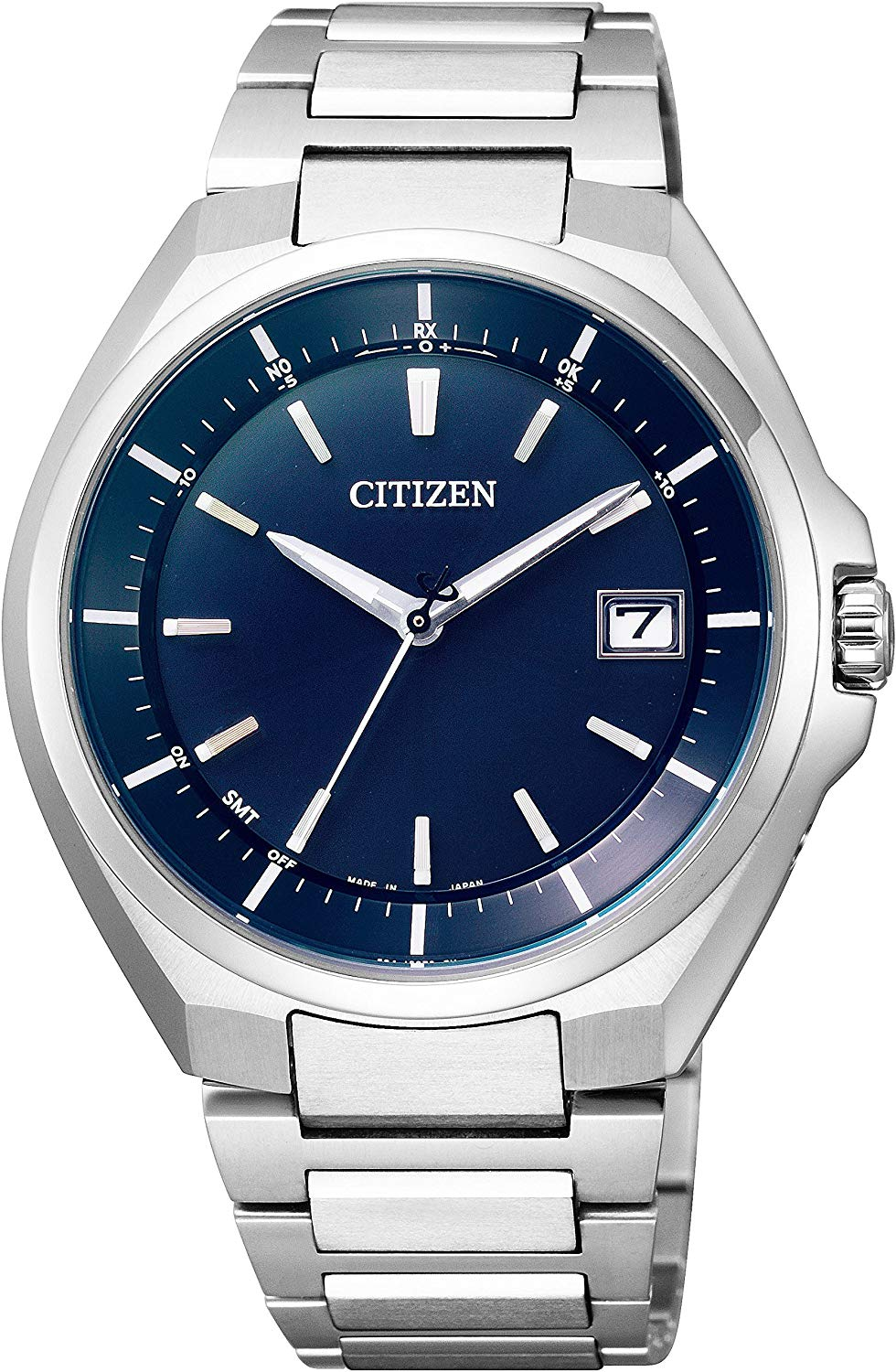 CITIZENのATTESA CB3010-57L
