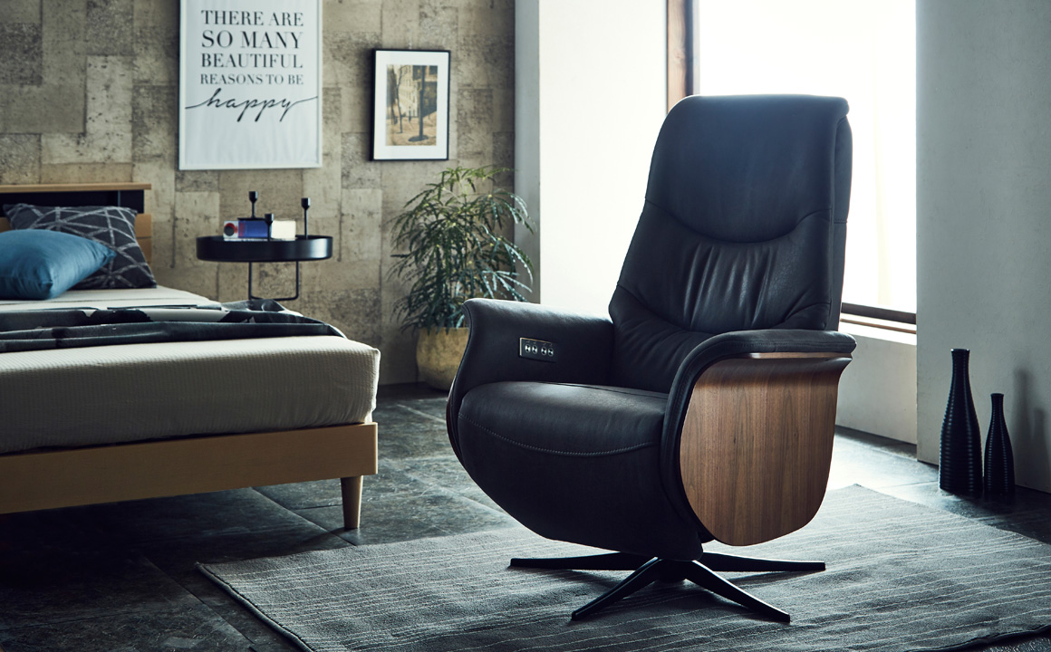 RELAX FORM/ASTRO PERSONAL CHAIR