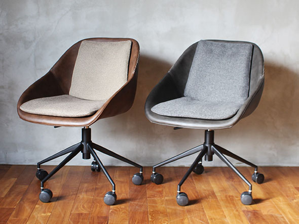 a.depeche/PUNISH office chair