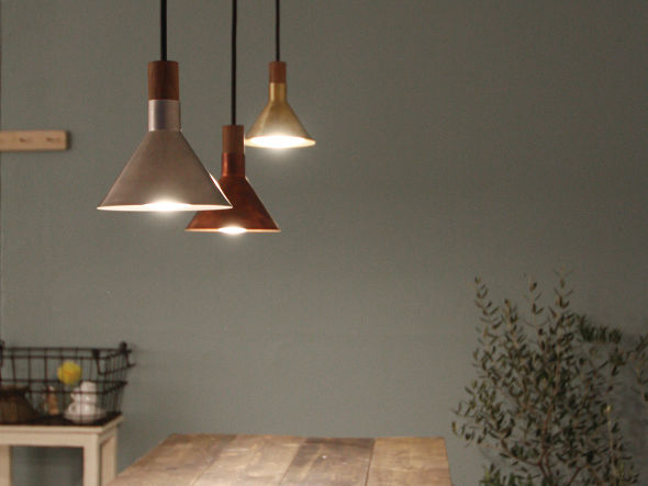 FLYMEe Factory/LED Epoca pendant lamp