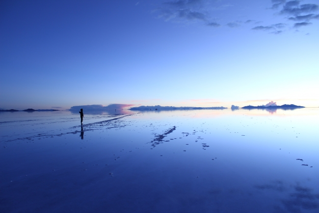 TABIPPOの写真集『UYUNI iS YOU』